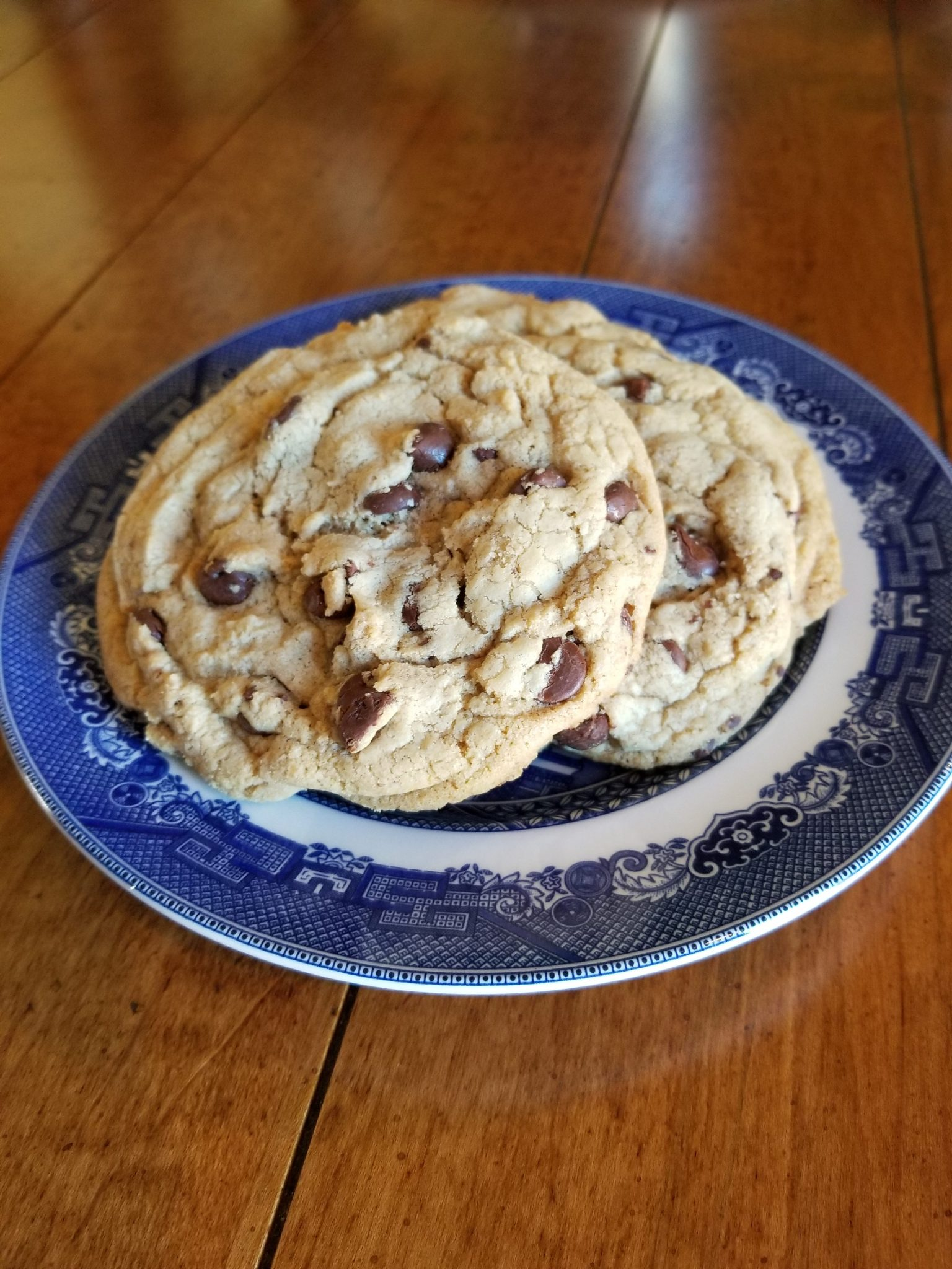 Picture of Beth's Chocolate Chip Cookies