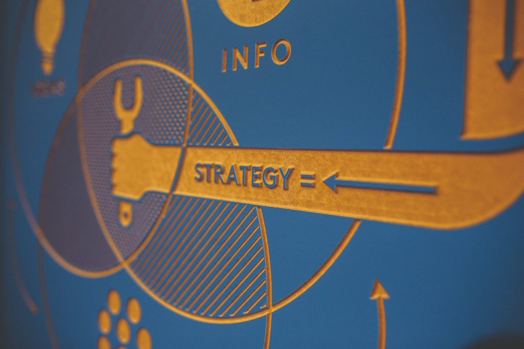 Infographic for Marketing Strategy
