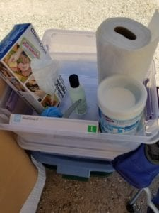 Photo of Clean, Sanitize, and more sanitze products