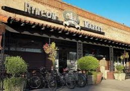 Rincon Market in Tucson, Arizona