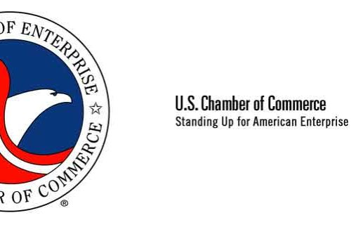 logo for U.S. Chamber of Commerce